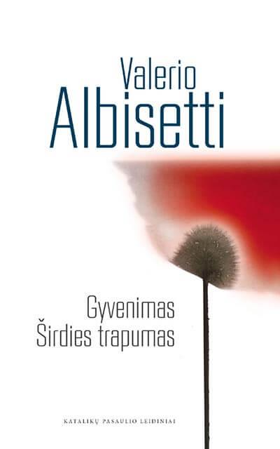 Albisetti_Gyvenimas