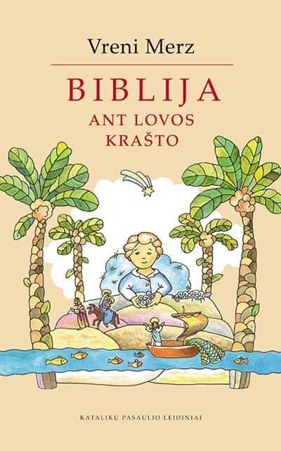 biblija-ant-lovos-krasto