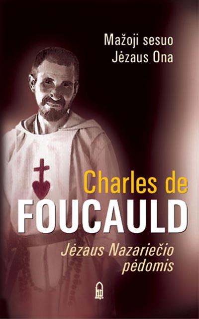 Charles-de-Foucauld