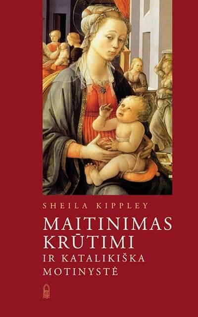 Maitinimas-Krutimi