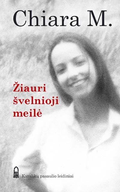 Ziauri-Svelnioji-Meile