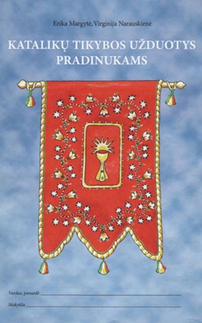 kataliku-tikybos-uzduotys-pradinukams