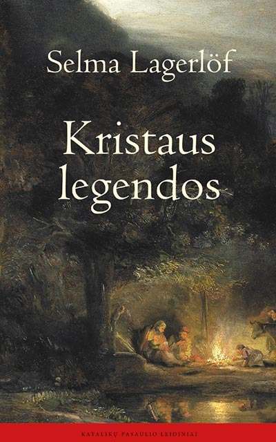 kristaus-legendos