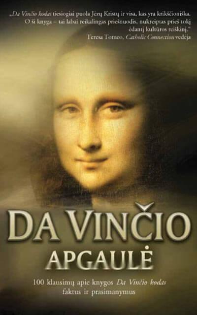 Da-Vincio-apgaule