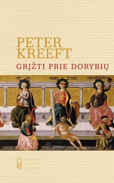 Grizti-Prie-Dorybiu