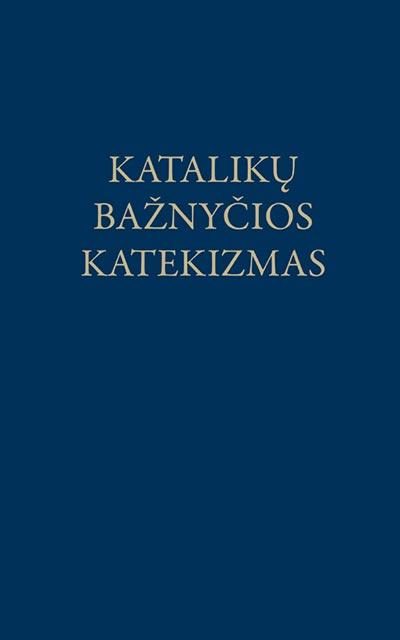 kataliku-baznycios-katekizmas